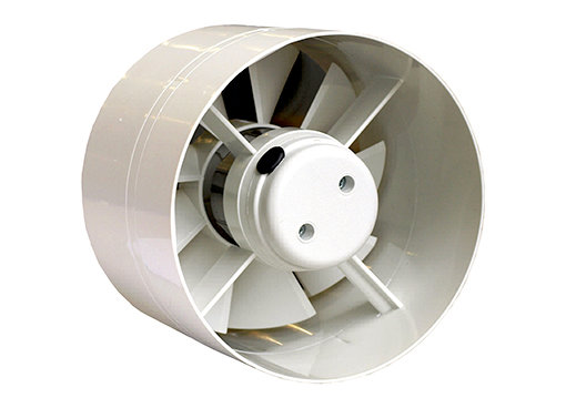 IF - Domestic fans - Domestic fans - Fans & Accessories - Products - Systemair