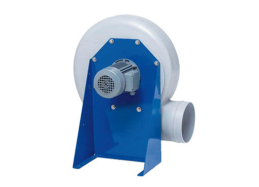 PRF - Centrifugal fans - Fans for aggressive media - Fans & Accessories - Products - Systemair