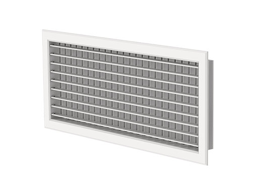 Wall and Ceiling Grilles