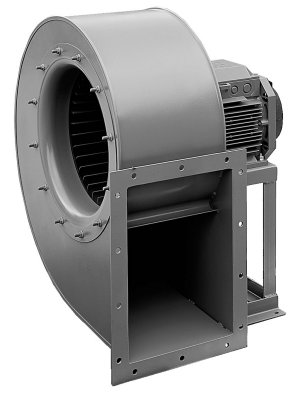 FS401-P4 IEC 132 4PL RD 90 - Vervallen - Systemair