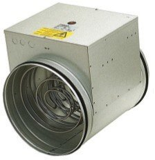 CB 400-12,0 400V/3 Duct heater - Systemair