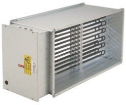 RB 60-35/27-2 400V/3 Duct heat - Systemair