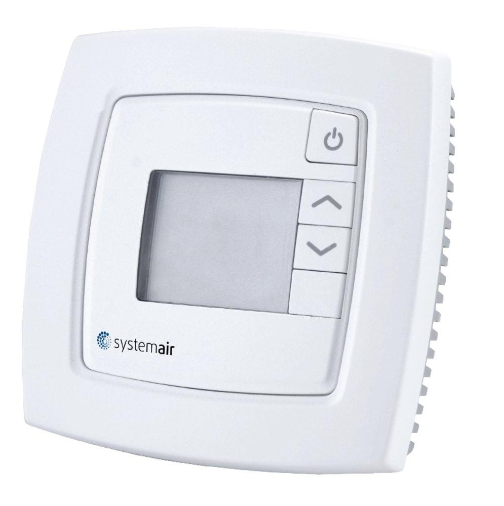 Argus-RC-CDO Room controller - Systemair