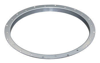 GFL-AR/AXCBF 250 counterflange - Systemair