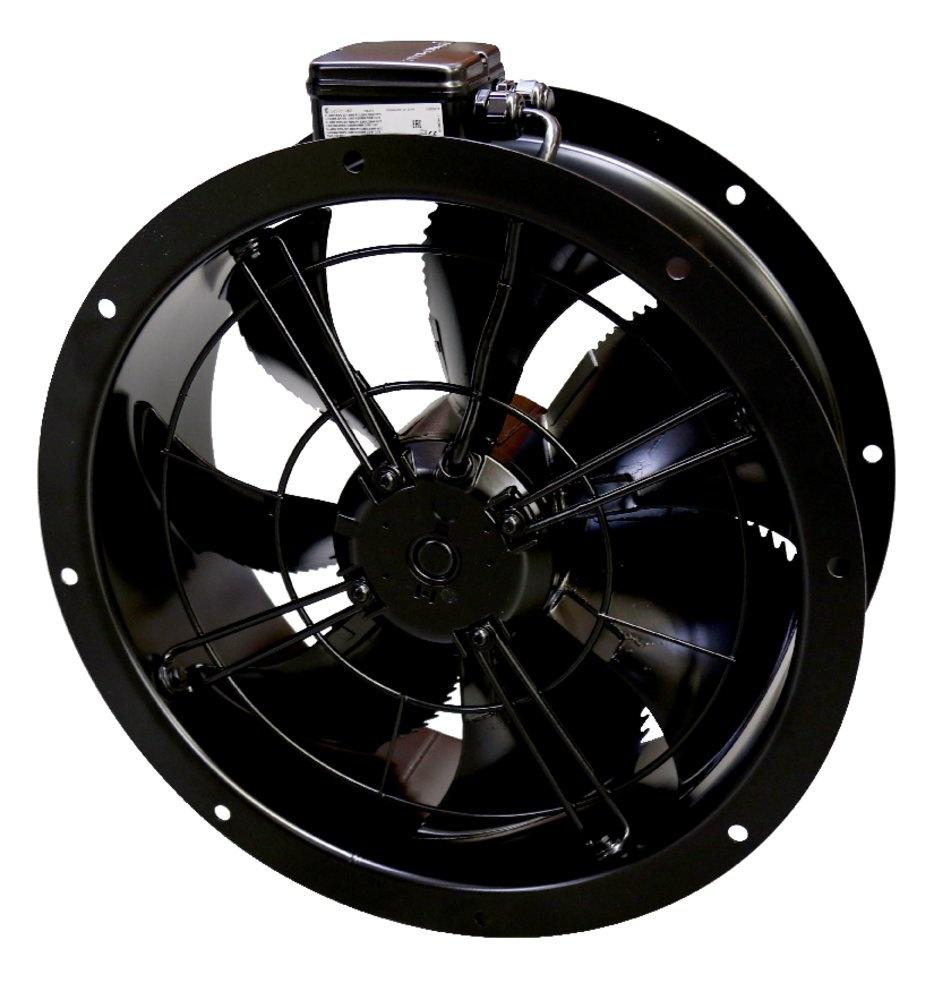 AR 500E4 sileo Ventilateur - AR - Systemair