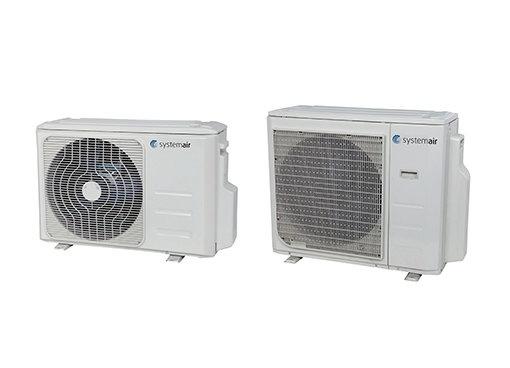 SPLITS multi/outdoor units