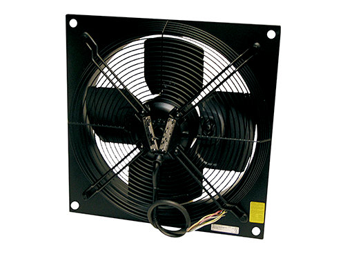 Low pressure Axial EX fans