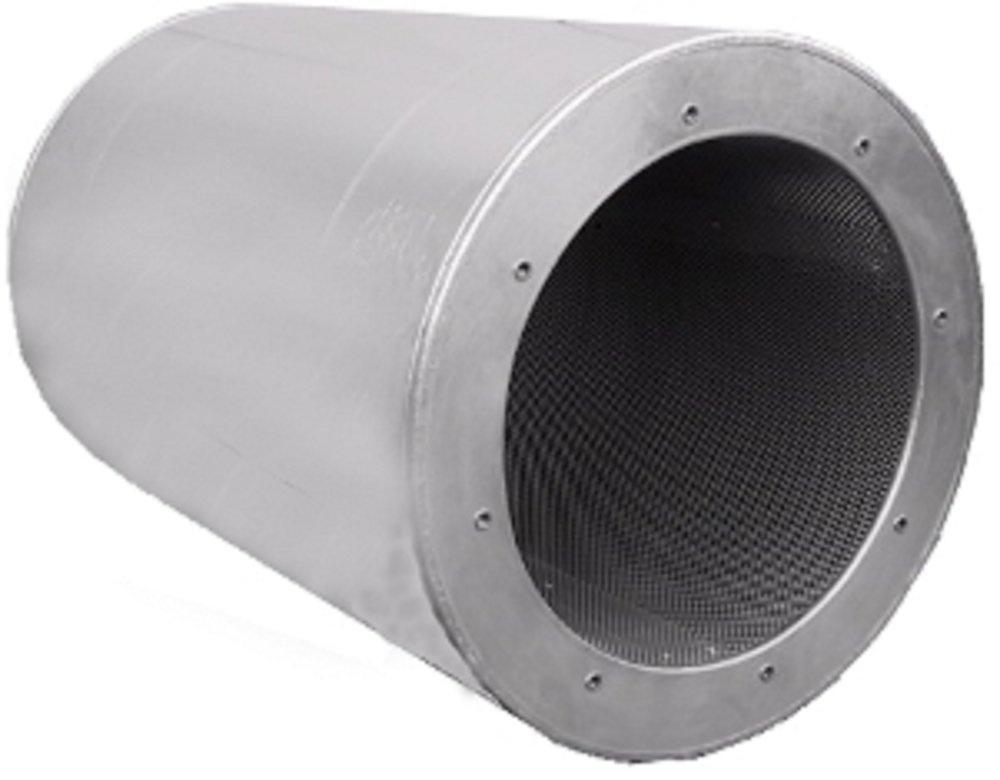 RSA 450/450 (F) Schalldämpfer - Systemair