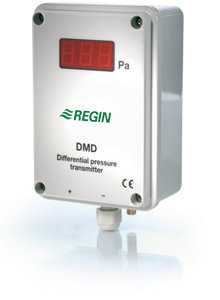 DMD-C Pressure controller - Systemair