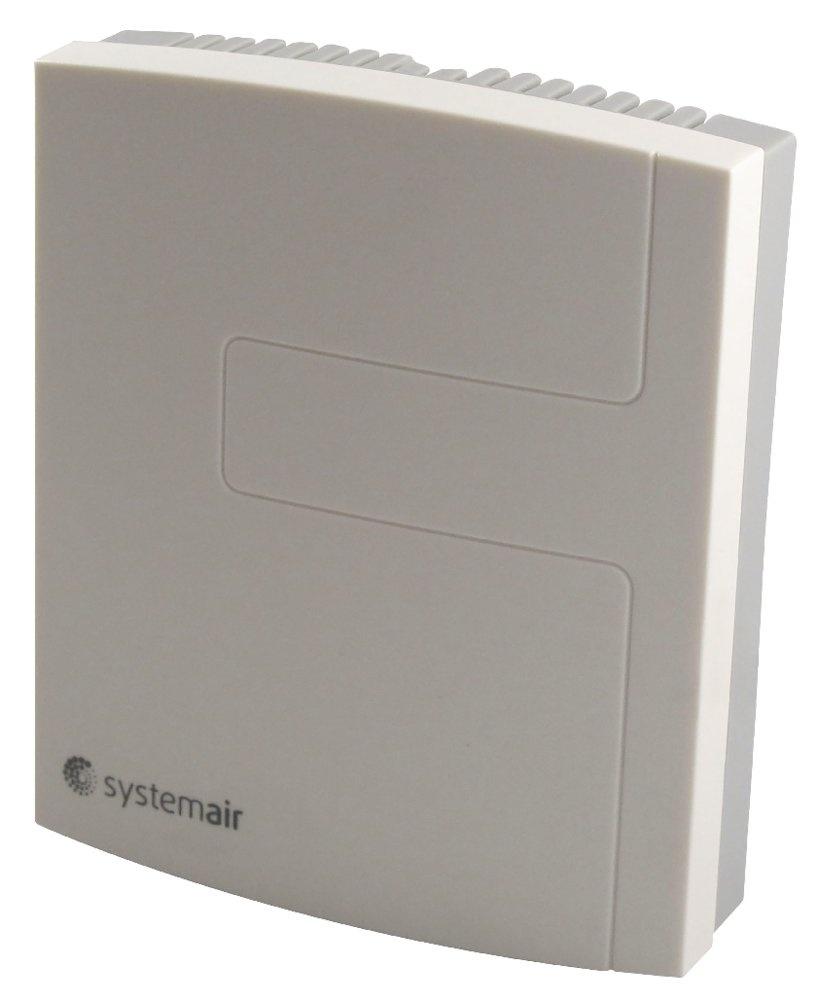 EC-Basic Fuktregulator - Systemair
