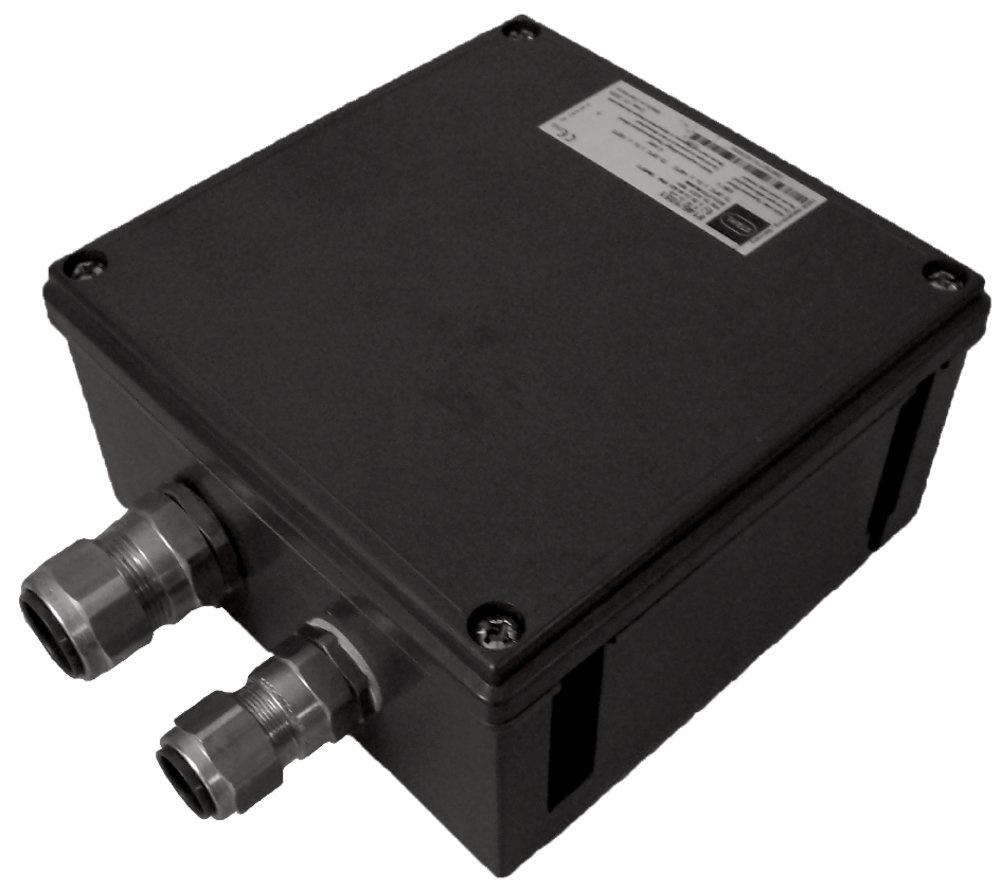 EX DOZA 4/6mm? 25A - Systemair