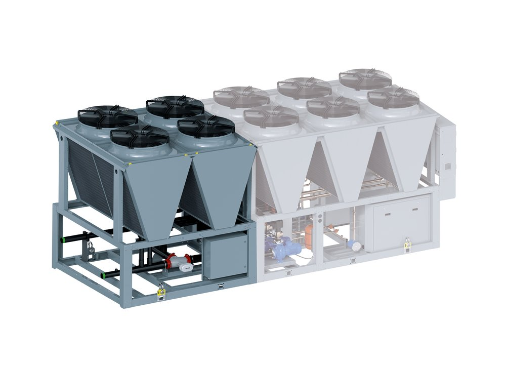 Free Cooling modules