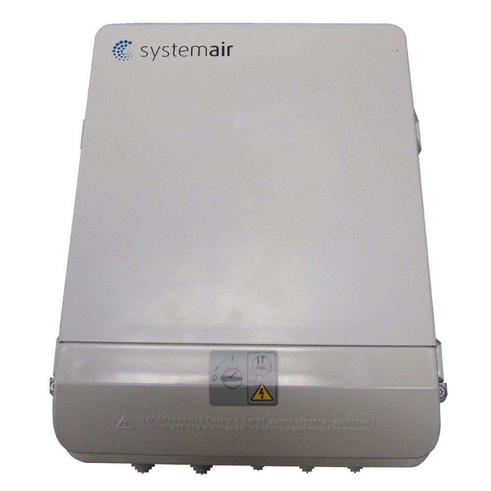 FRQS-4A V2 - Systemair
