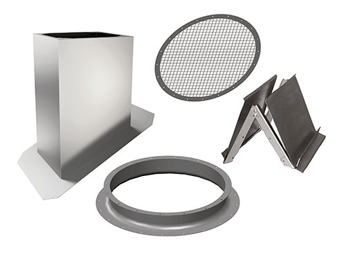 Other Accessories Ventilation