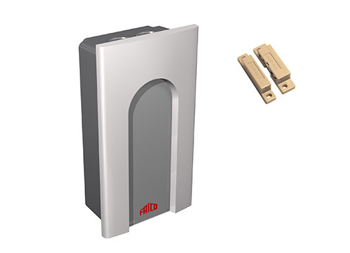 MDC Magnetic door contact, - Systemair
