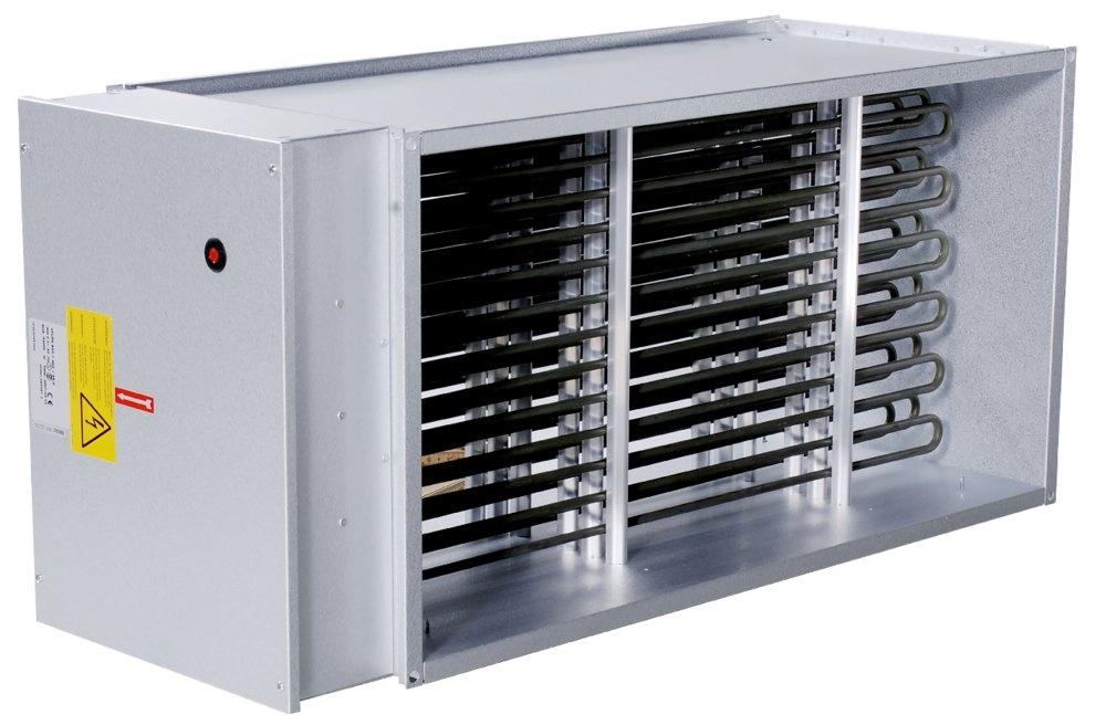 Preheat.kit Topvex RB60-40 EL - Systemair