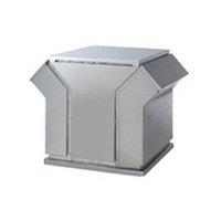X-RDM32-4556-6A-13R Dakvent.WS - Vervallen - Systemair