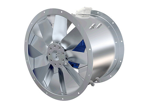 Smoke extract Axial fans - Smoke extract fans - Fans & Accessories - Products - Systemair