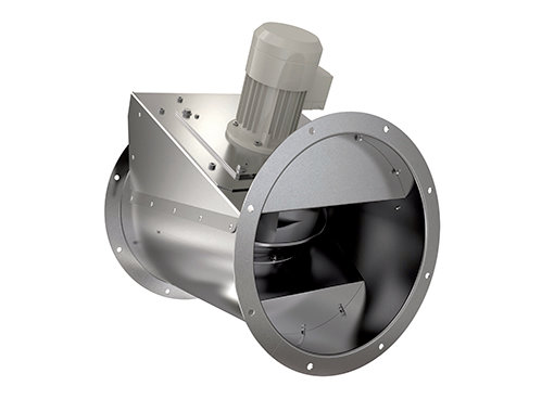 Thermo Centrifugal fans
