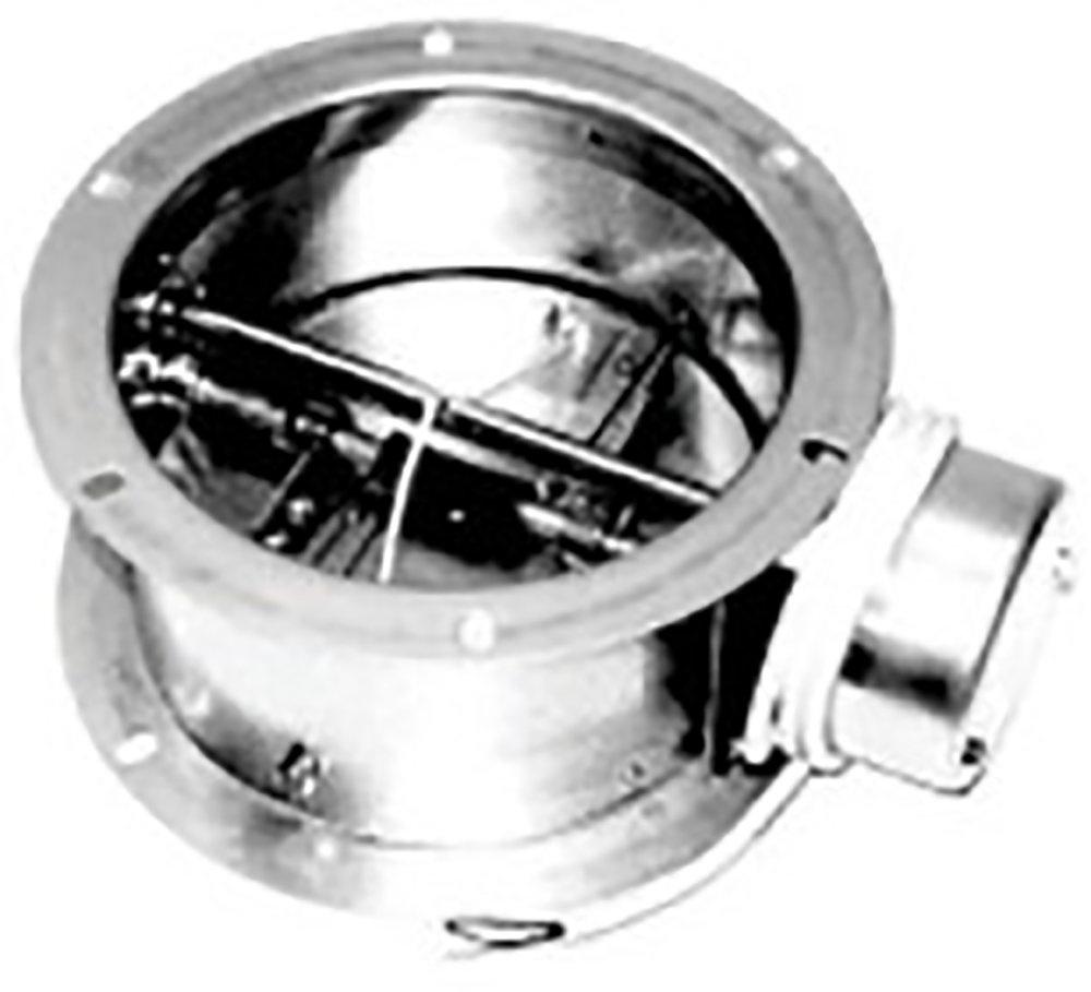 VKM 560/630 Tilbakeslagsspjeld - Systemair