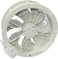 X-ZSC 350-43 Cased axial fan - Expired - Systemair
